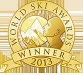 Val Thorens - Meilleur station de ski 2013 & 2014