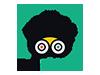 Oxalys, certificaat van uitmuntendheid TripAdvisor 2014